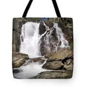 Modjesku Falls Tote Bag