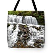 Mohawk Falls Tote Bag