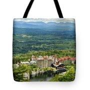 Mohonk Tote Bag