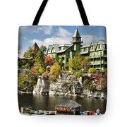 Mohonk Lake Tote Bag