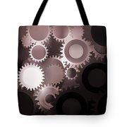 Mojo Synchronicity Tote Bag