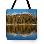 Molas Moon Tote Bag