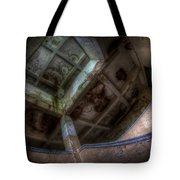 Moldy Roof Tote Bag