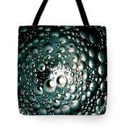 Light Bearing  Tote Bag