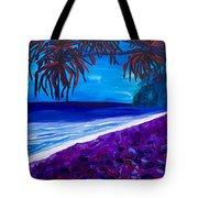 Moloka'i Tote Bag