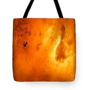 Molten  Tote Bag