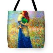 Mom I Love You 021 Tote Bag