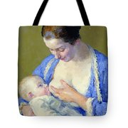 Mom I Love You Tote Bag