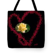 Mom Infinite Love  Tote Bag