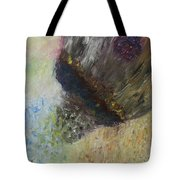 Moment Of Creation Tote Bag