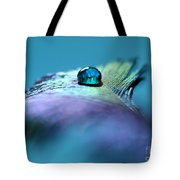 Moment Of Peace Tote Bag
