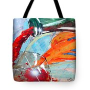 Momento Europeo Tote Bag