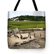 Moments In Time Tote Bag