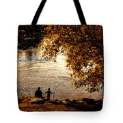 Moments To Remember Tote Bag