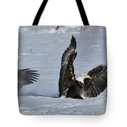 Momma Takes Control Tote Bag