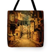 Mommy Can I Go Out? Tote Bag