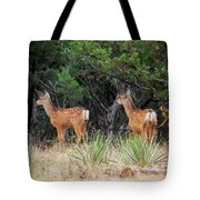 Mommy Where Are You Tote Bag