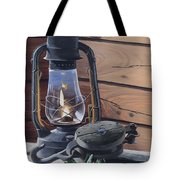 Mom's Antiques Tote Bag