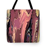 Mom's Venetian Glass Vase 16 Tote Bag