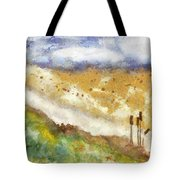 Momzie's Nature -t0202f Tote Bag