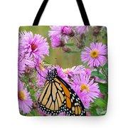 Monarch 1 Tote Bag
