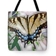 Monarch Majesty Tote Bag