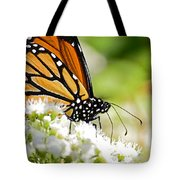 Monarch Moment Tote Bag