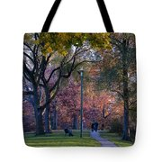Monarch Park - 133 Tote Bag
