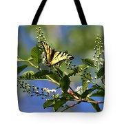 Monarch Tranquility Tote Bag