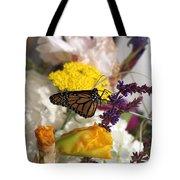 Monarch Vertical...   # Tote Bag
