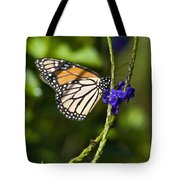 Monark Butterfly No.1 Tote Bag