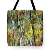 Monet Lives On Tote Bag