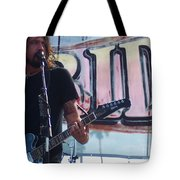 Monkey Wrench Tote Bag