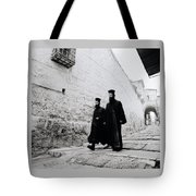 Ancient Beliefs Tote Bag