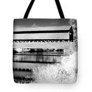 Mono Bridge Tote Bag