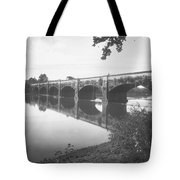 Monocacy Aqueduct, 1892 Tote Bag