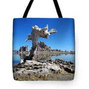 Mono Lake 5709 Tote Bag