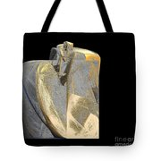 Monolith By Jammer Tote Bag