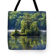 Mont Tremblant National Park Tote Bag
