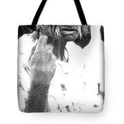 Montagnard Tote Bag