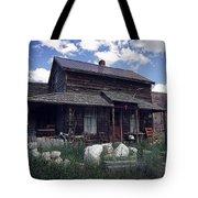 Montana Home 2 Tote Bag