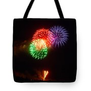 Montauk 4th Tote Bag