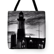 Montauk Point Tote Bag