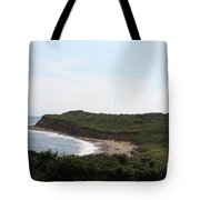 Montauk - The Point Tote Bag
