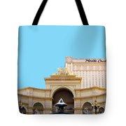 Monte Carlo Tote Bag