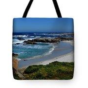 Monterey-1 Tote Bag