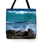 Monterey-3 Tote Bag