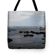 Monterey Bay View Tote Bag