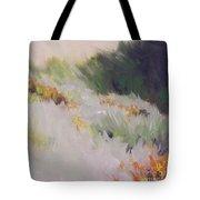 Monterey Dunes Tote Bag