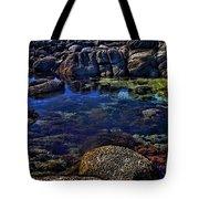 Monterey Pool Tote Bag